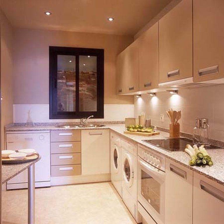 cuantos muebles necesito para una cocina en l - Buscar con Google - cocinas en l