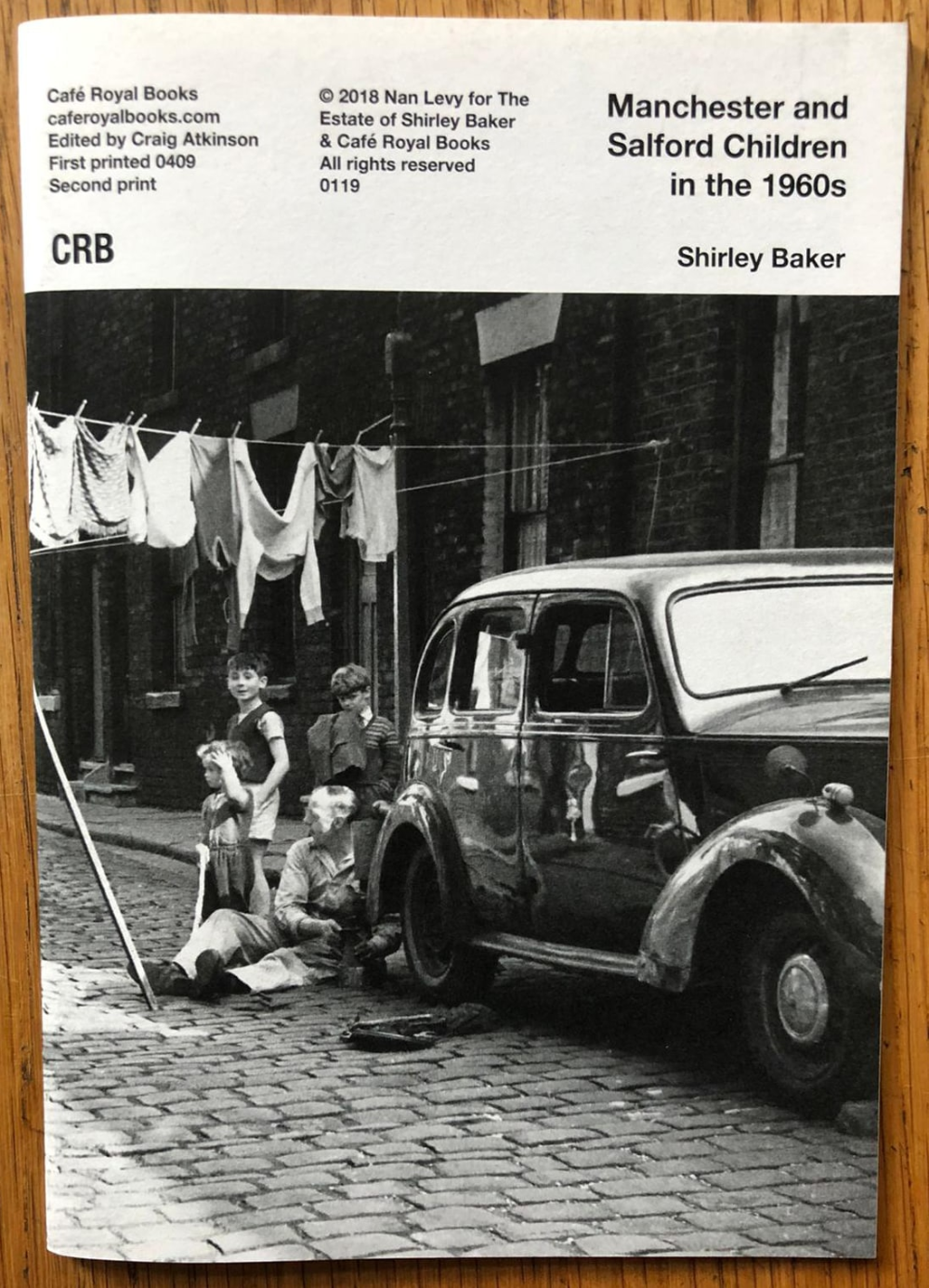 Manchester And Salford Children In The 1960s By Shirley Baker Shirley Baker Cafe Royal Salford