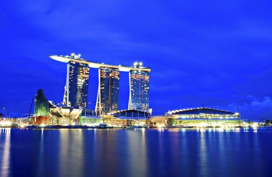 Singapore City 4k Ultra Hd Wallpaper 4k Wallpaper Net Singapore City Holiday In Singapore Singapore Tour