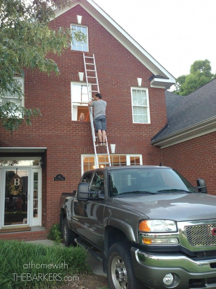 Shutters-Removal