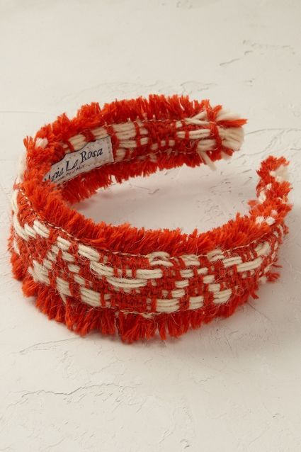 Lola Woven Headband - anthropologie.eu