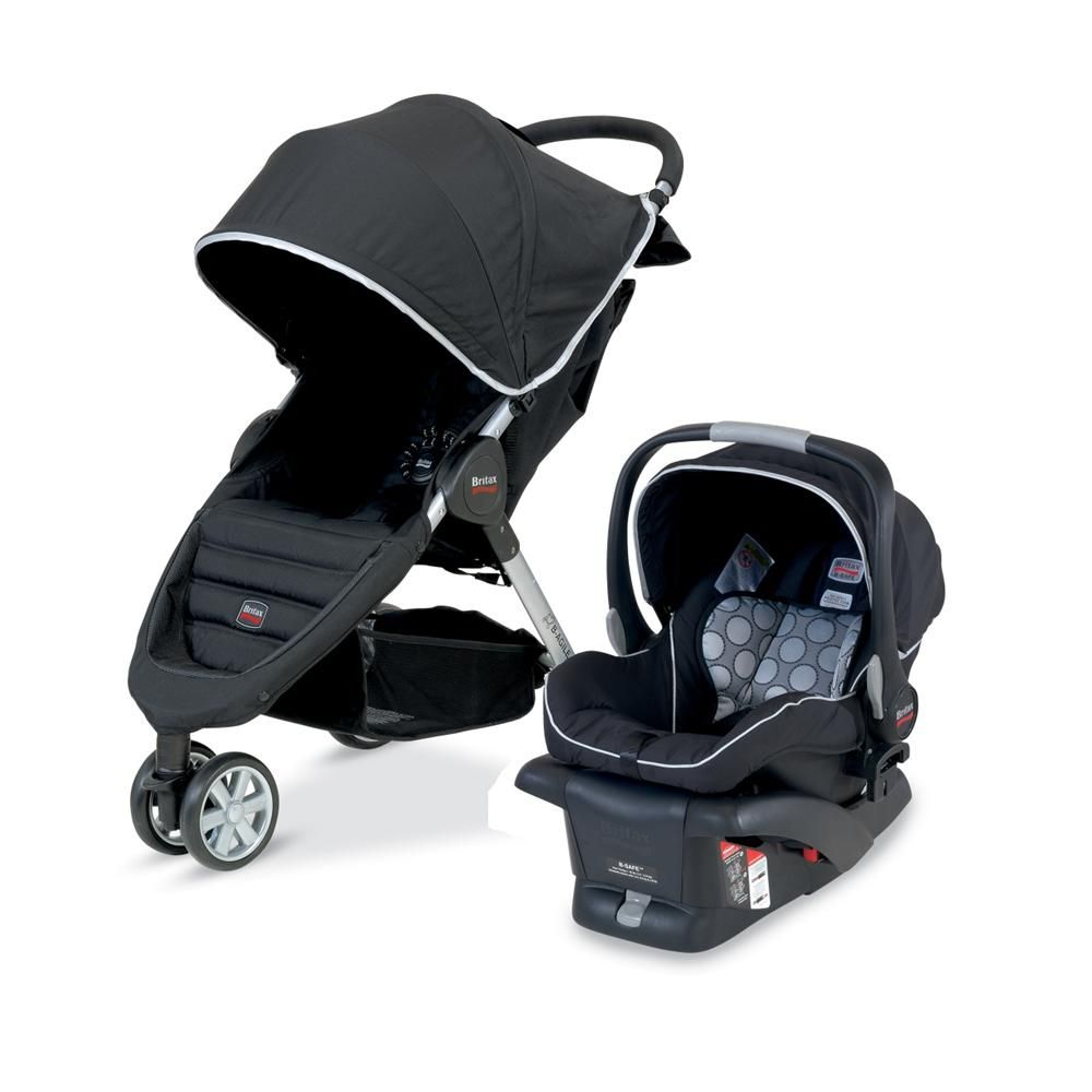 24++ Britax double stroller and car seat ideas