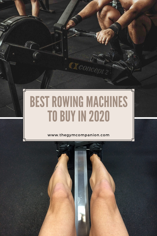 Best Rowing Machine To Buy