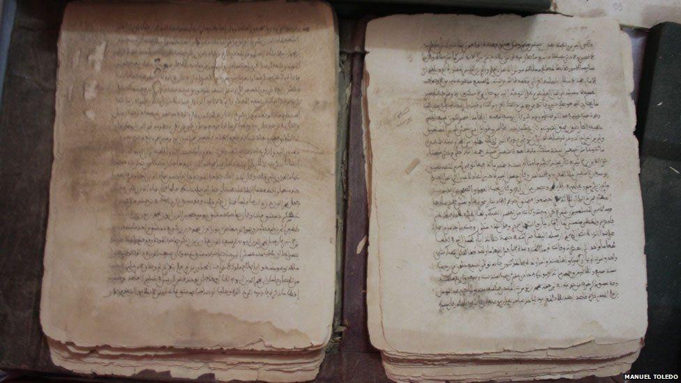 Картинки по запросу ahmed baba manuscripts