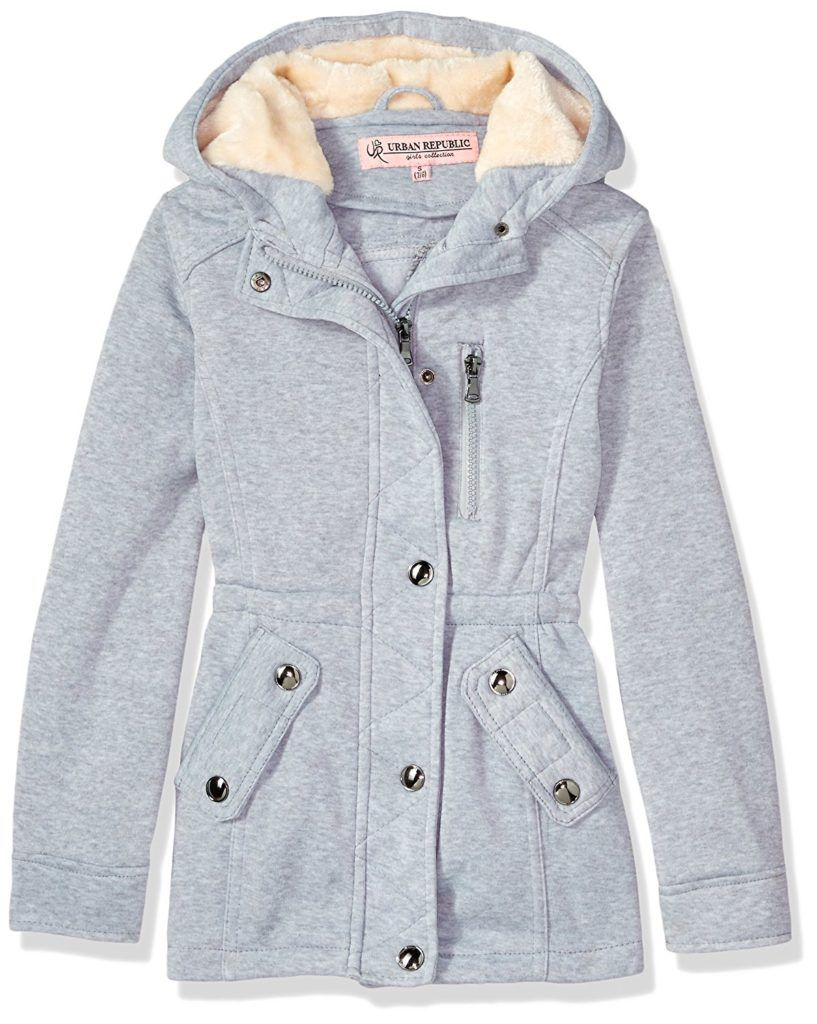 Urban Republic Girls Jacket