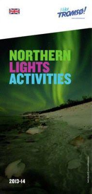 Tromsøs offisielle reiselivsportal - ditt arktiske eventyr