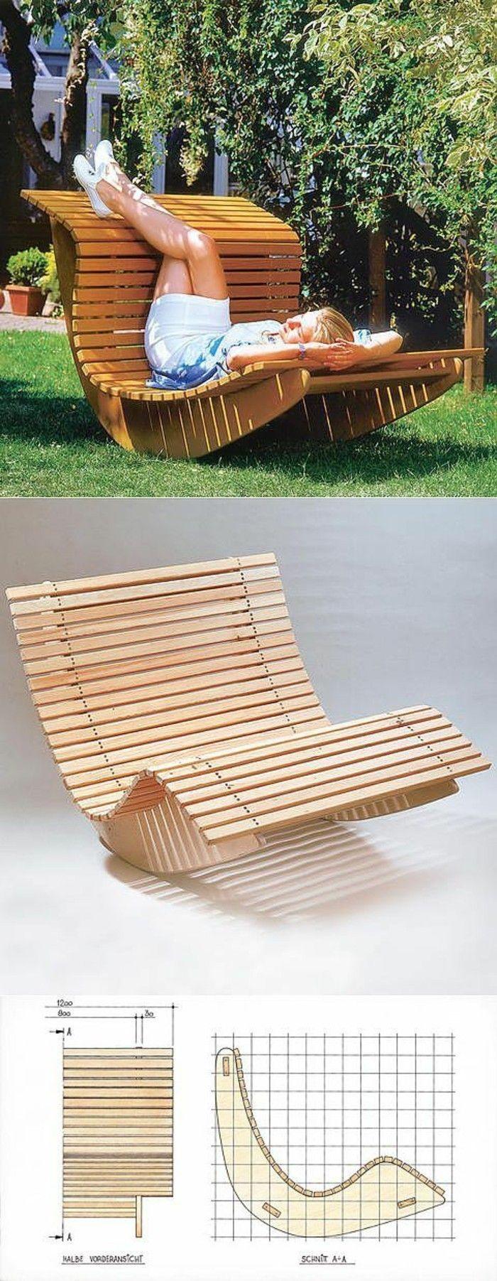 Diy Mobel Aus Holz Selber Bauen In 2020 Diy Outdoor Mobel Diy Gartenmobel Do It Yourself Mobel