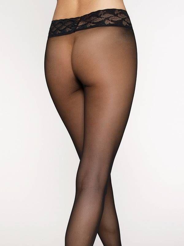 Sensation in pantyhose