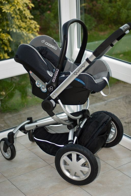 The Quinny Buzz Pricey But Worth It A Fantastic Stroller