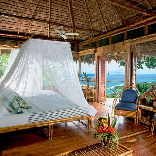 Osa Peninsula Costa Rica Hotels: What Are The Top 9 Costa Rica #honeymoon Bungalows