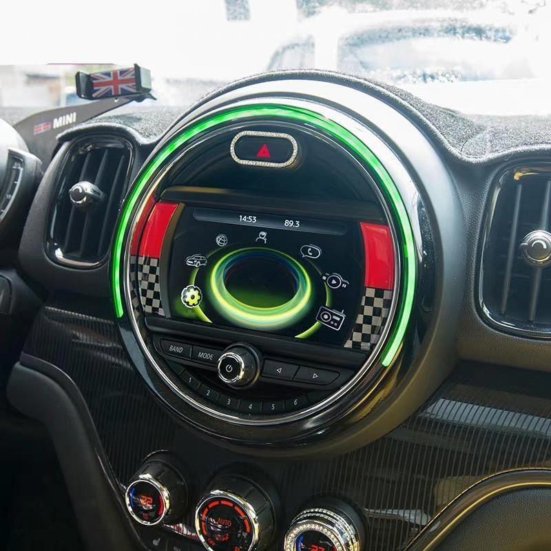 VWTouaregInterior (With images) Mini cooper, Girly car