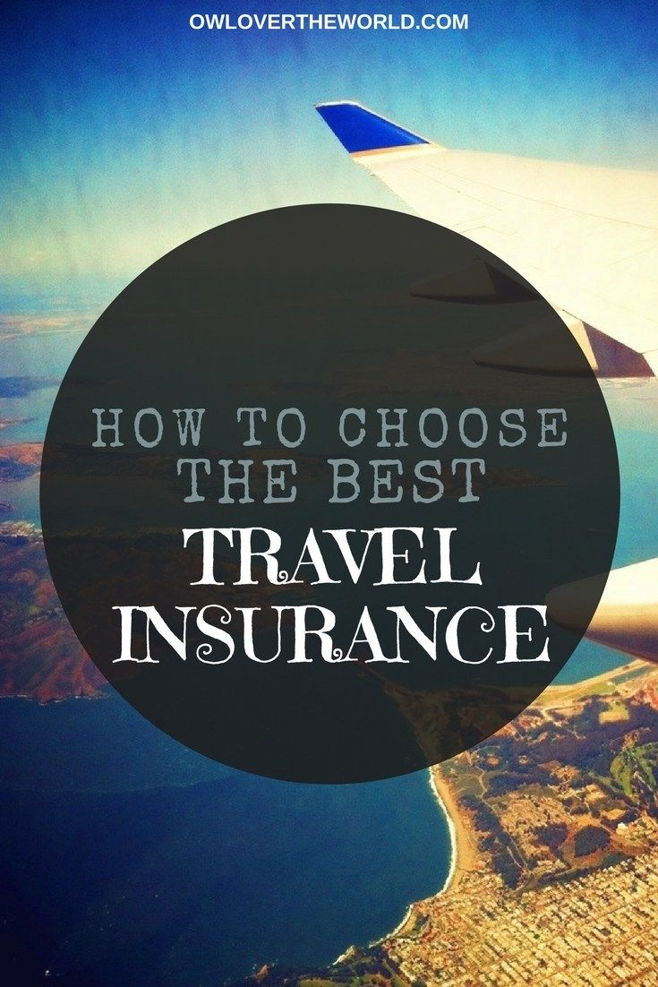 The Value of Holiday Visitors Insurance   Best travel ...