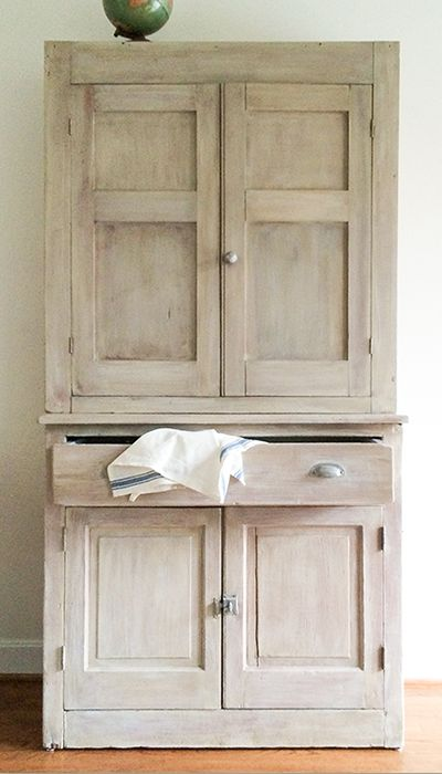 Chalkpaint Rustic Wash Diy Pinterest Verf Meubels And