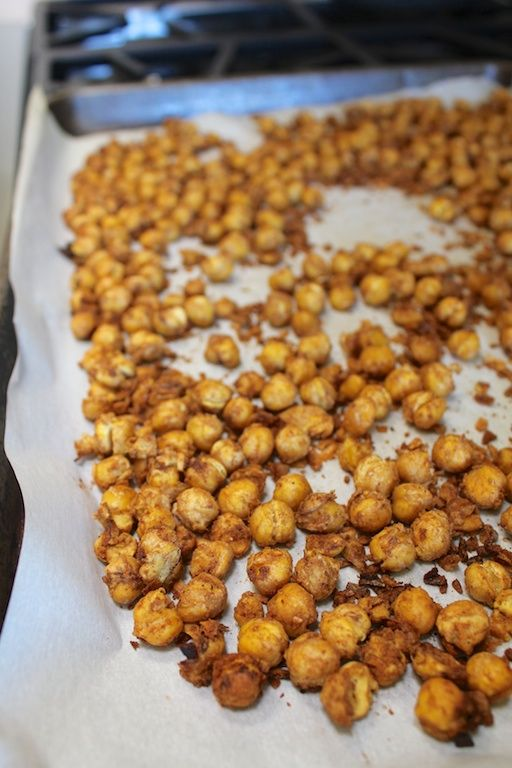 Vegan Recipes With Garbanzo Beans
