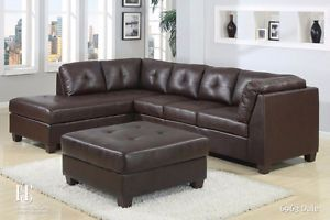 Tremendous Living Room Leather Sectional Sofa For 799 Only Huge Ibusinesslaw Wood Chair Design Ideas Ibusinesslaworg