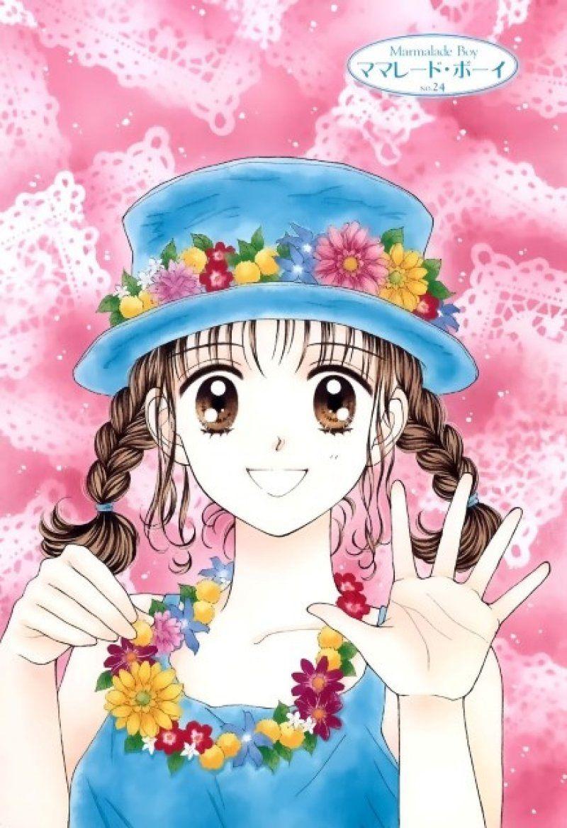 BUY NEW marmalade boy 144480 Premium Anime Print Poster