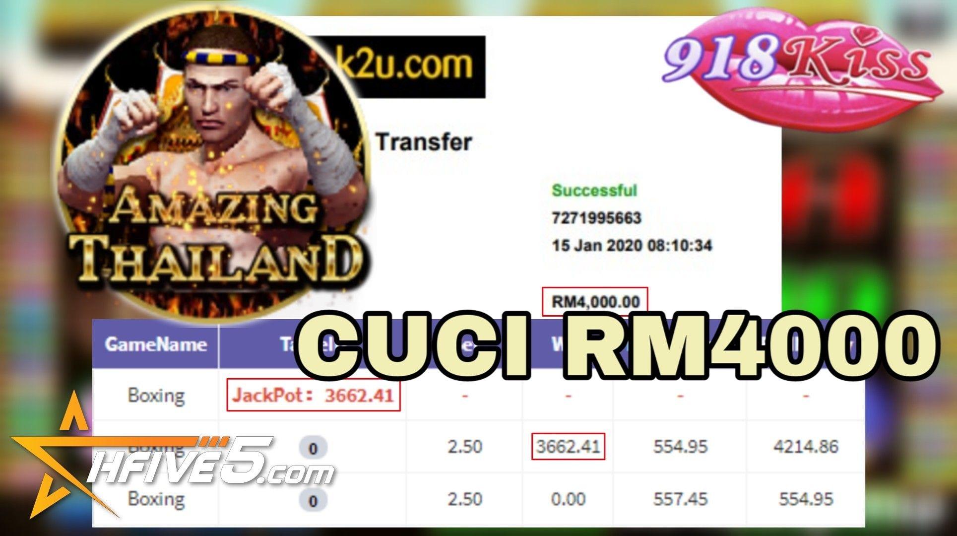 Scr 918kiss Jackpot Online Casino Best Online Casino