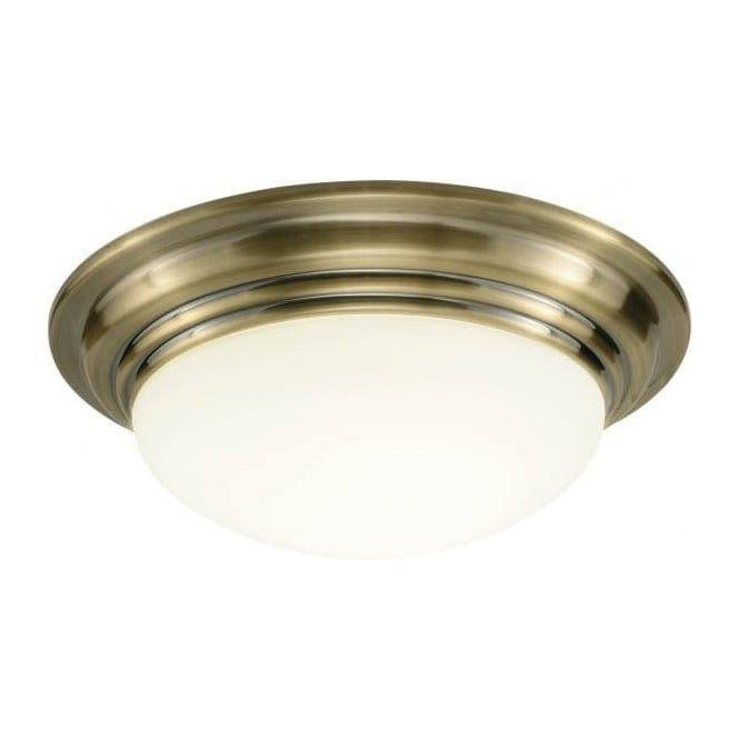 Barclay BAR5075 IP44 Large Flush Ceiling Light in 2019