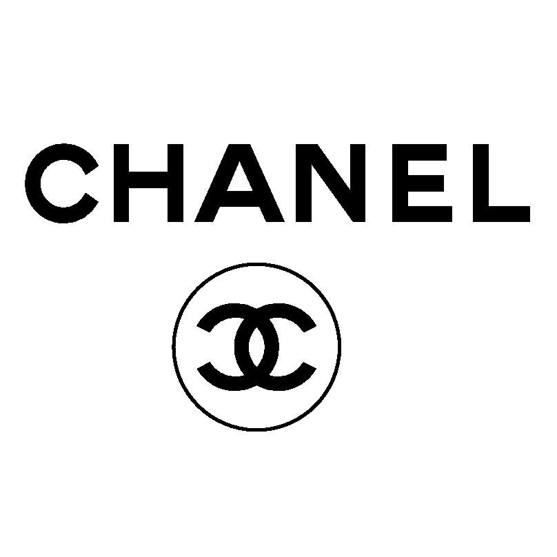luxury brand chanel logo the importance of brand imagery chanel s rh pinterest com chanel logo font type chanel logo font download free