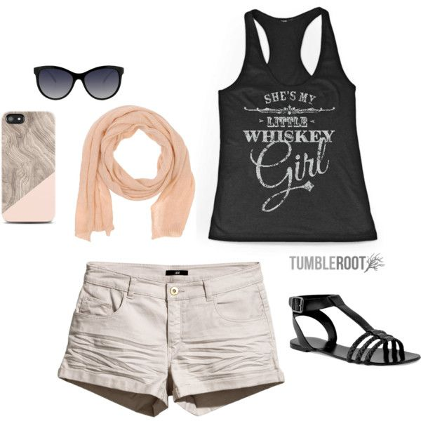 """""""Weekday Chic"""" by tumbleroot on Polyvore // tumbleroot.com"""