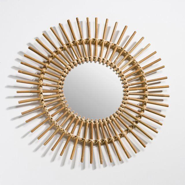 Espejo con forma de sol vintage Nogu Things Pinterest Imagen