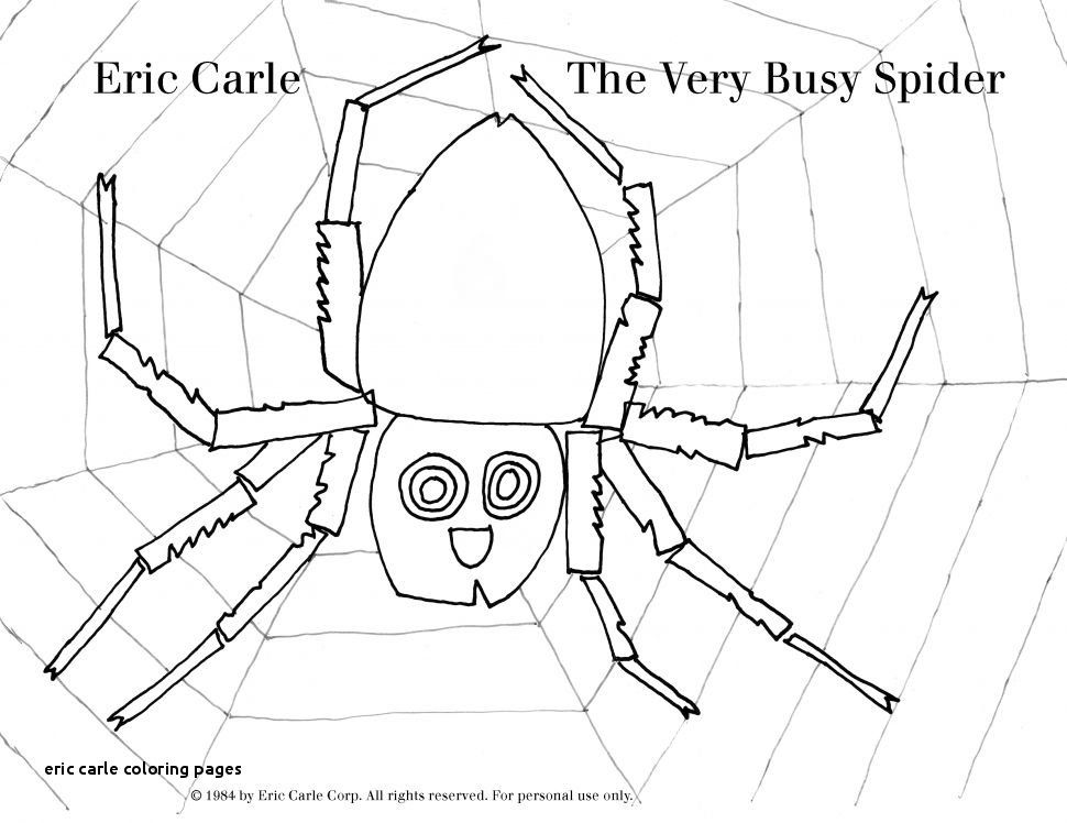 Very Hungry Caterpillar Coloring Page Cool Gallery 25 Eric Carle