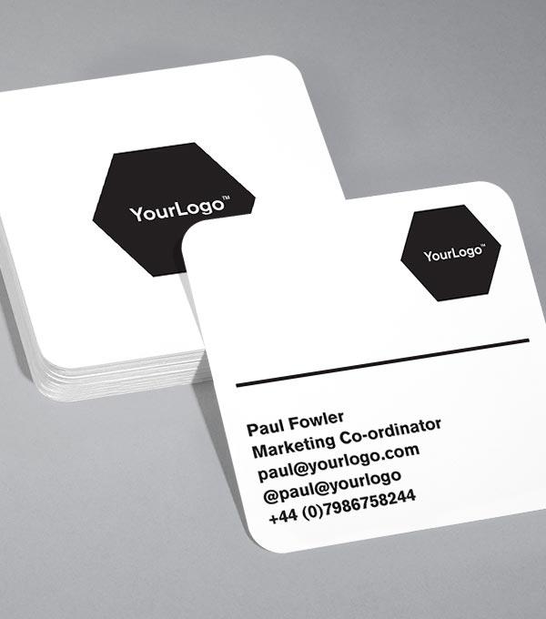 Customizable Business Cards Design Templates Moo Us Business Card Template Design Business Card Design Template Design