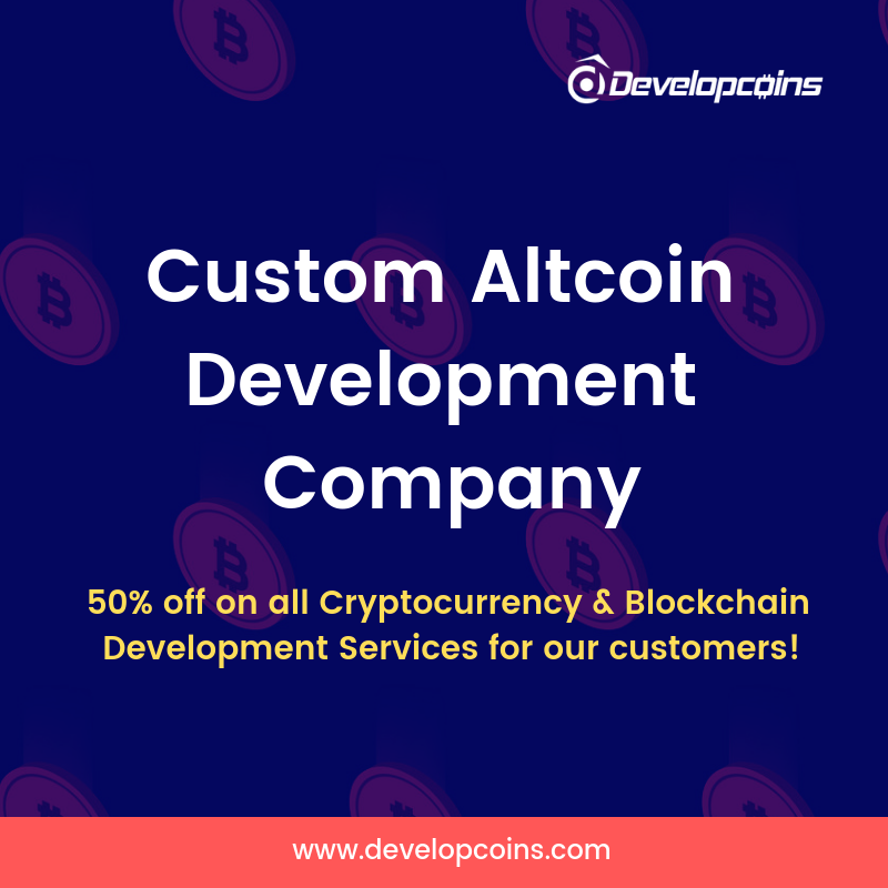 cryptocurrency development company india