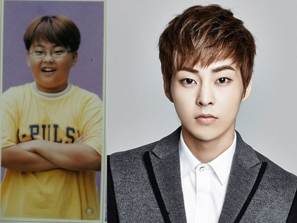 13 Idols Who Blossomed After Losing Their Baby Fat