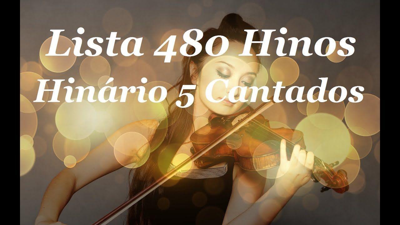 Belos Hinos Ccb Hinario 5 Cantados Hino 01 Cristo Meu Mestre