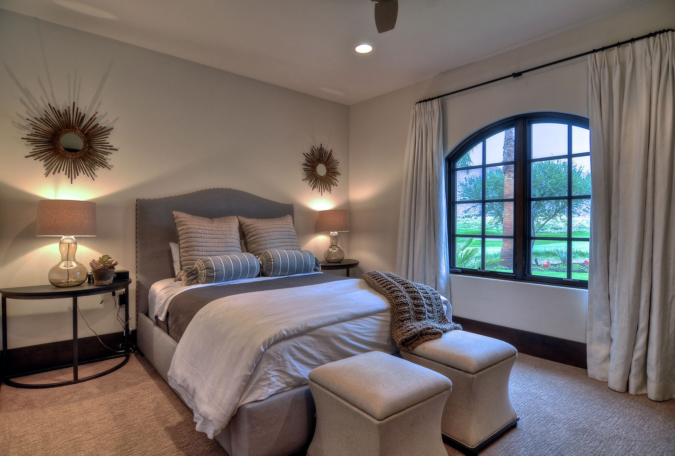 Guest Room - Contemporary - Bedroom - Images by Kathleen DiPaolo Designs | Wayfair