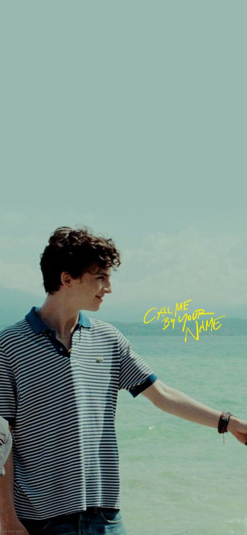 영화 Call Me By Your Name 아이폰배경화면 네이버 블로그 Call Me Your Name Wallpaper Name Wallpaper