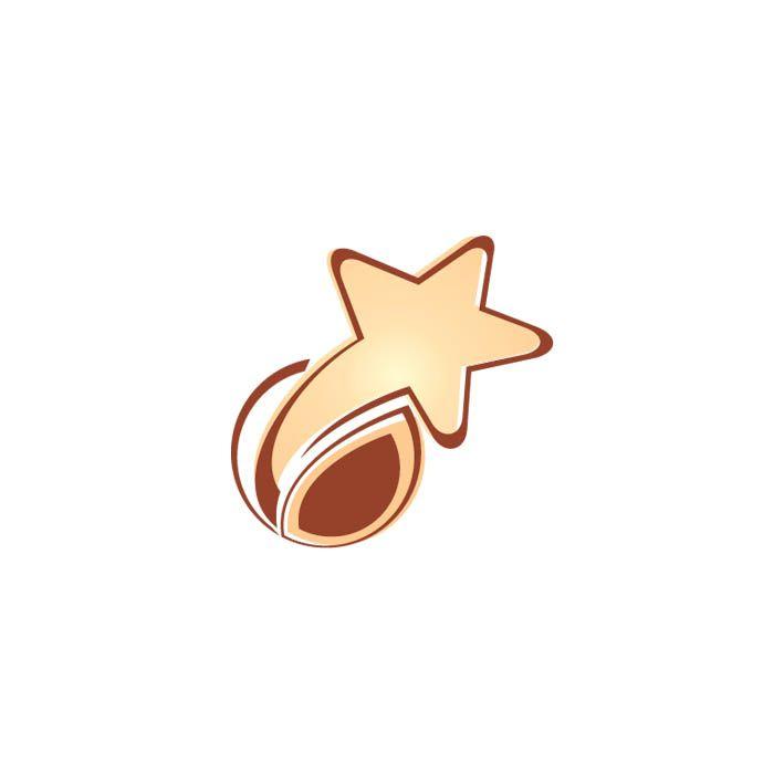 Naderi Star Cookie