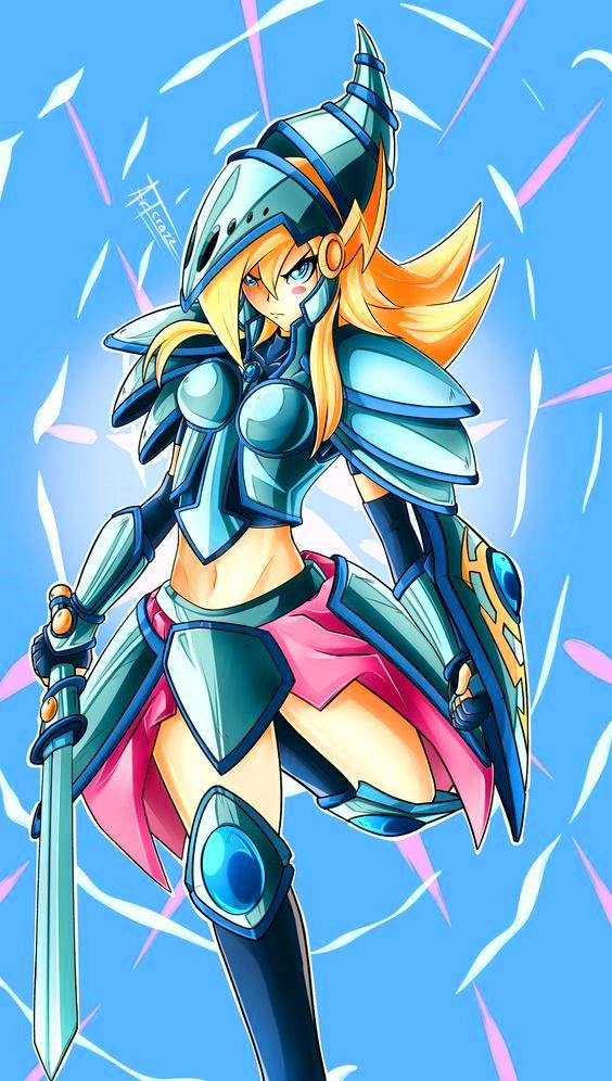 Pin by Luis on YuGiOh The magicians, Yugioh, Dragon knight