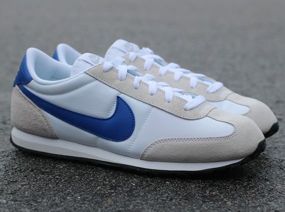 quality design 577d3 f3dc8 nike mach runner white blue 1 Nike Mach Runner