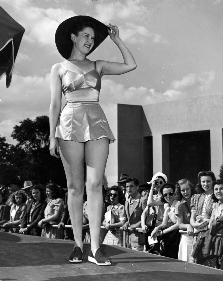 Model at the 1939 New York World's Fair, via the... | Raiders of the Lost Tumblr