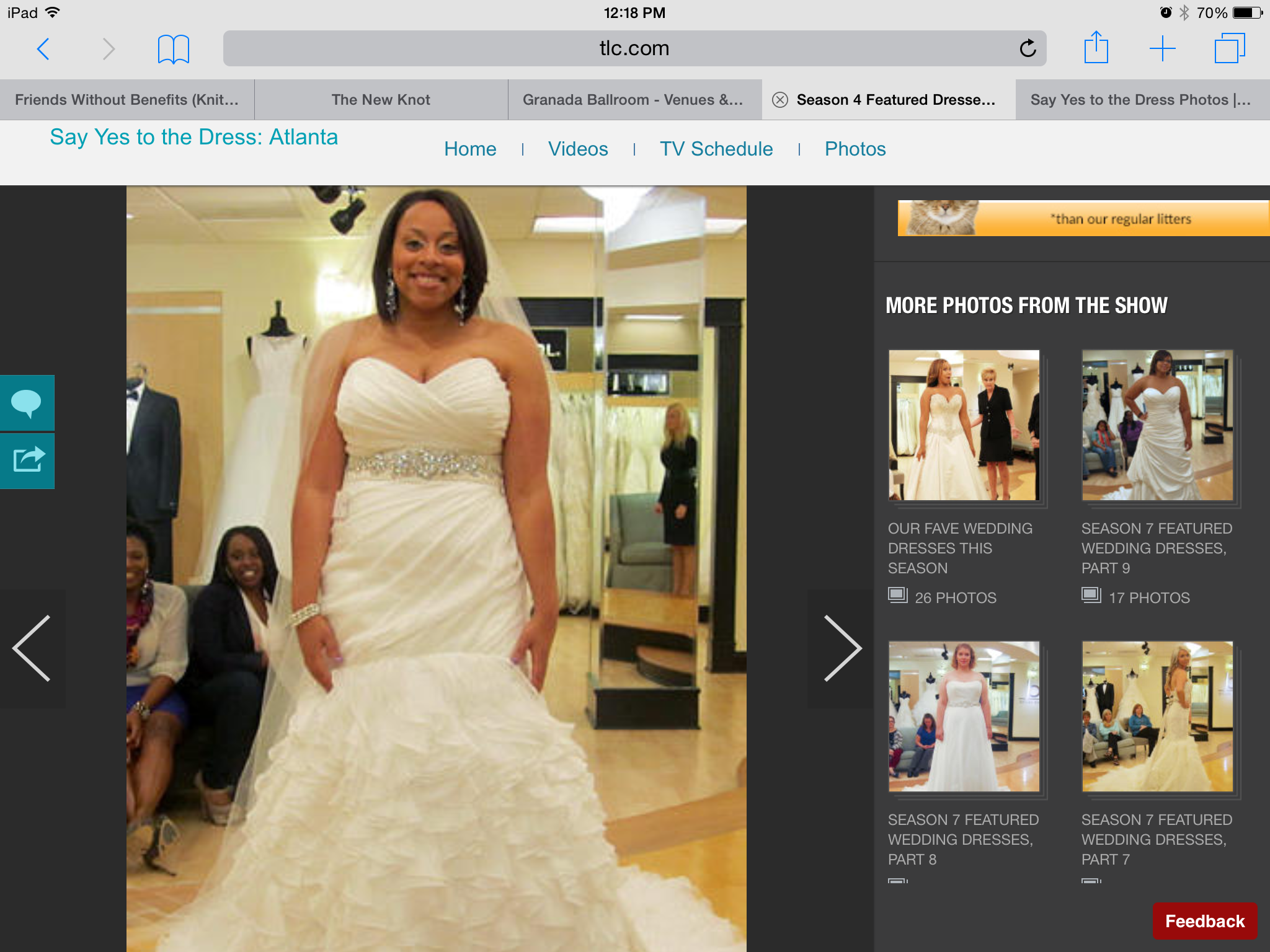 Best wedding dress for size 20  Pin by Chandra Peterson on Wedding ideas  Pinterest