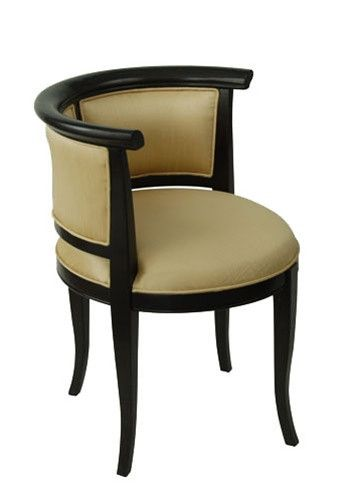 The Isabella Chair design by Carolina Accents