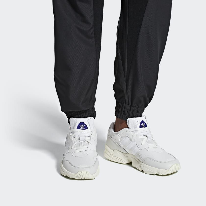 Yung-96 Shoes Cloud White / Cloud White / Crystal White ...