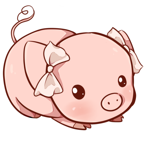 Pin By Laura Sebastiana On Piglets In 2019 Kawaii Pig