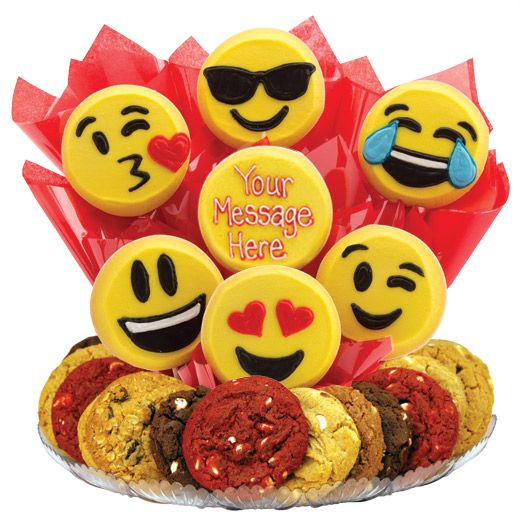 Decorated Birthday Cookies Gift Delivery Cookies by Design
