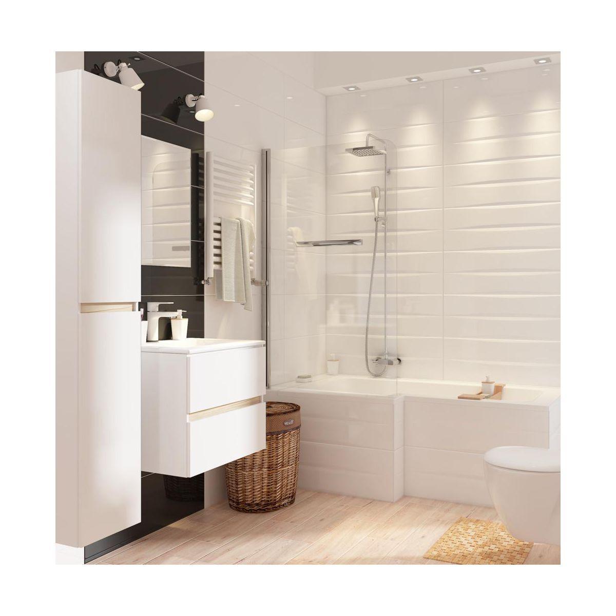 Wanna Tess 150 Cm Cm Cm X X Sensea 85 43 Sensea Bathtub Bathroom