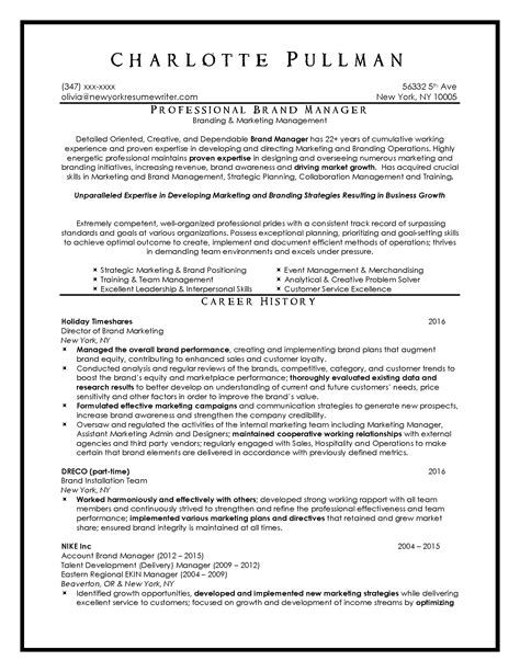 Professional Resume Writing Long Island