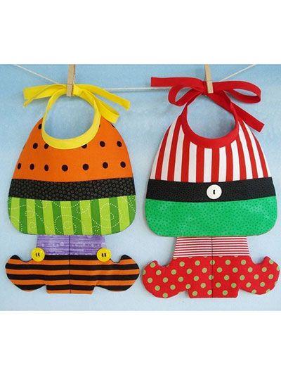 Sewing - Holiday & Seasonal Patterns - Halloween Patterns - Witch ...