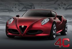 Amazing Alfa Romeo sporting heart and passion for driving photo #Alfa #Romeo