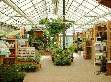 garden shop. Kiefer Landscaping Inc - Garden Center Durham North Carolina Shop