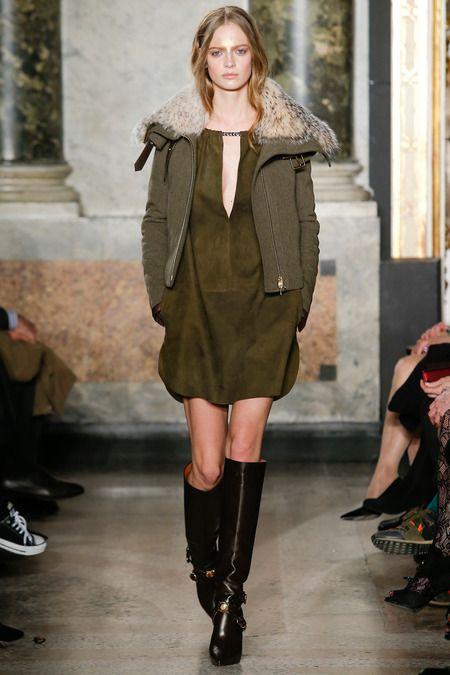 Farb-und Stilberatung mit www.farben-reich.com - Milan Fashion Week A/W 2014: Emilio Pucci