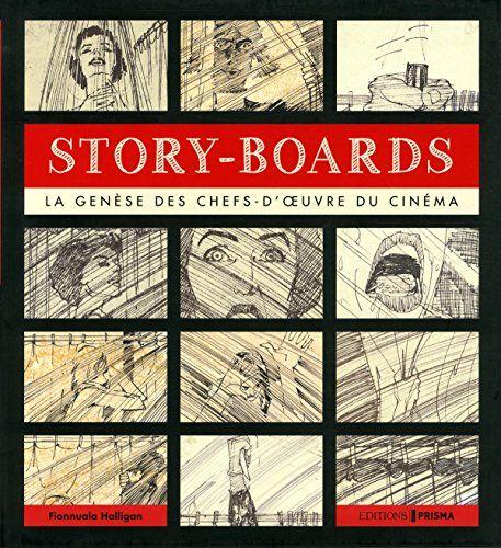Cent storyboards de films majeurs du cinéma de 1939 à 2014, agrémentées d'anecdotes. Prenant une multitude de formes (aquarelles, esquisses, bande dessinée), ces créations retranscrivent une scène ou l'enchaînement d'une action.