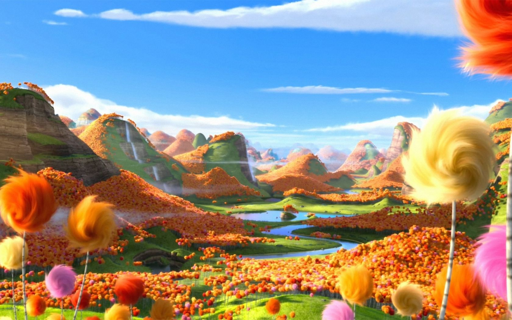 dr seuss landscape google search the lorax lorax