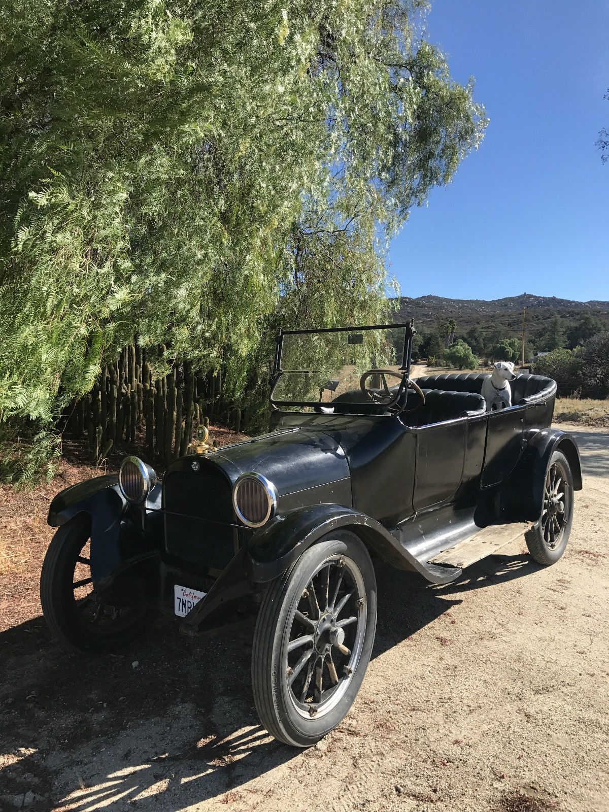 1919 Dodge Dodge Brothers Touring Touring Car | Motor car and Cars